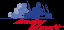 Logo der Indy Kart Kartbahn